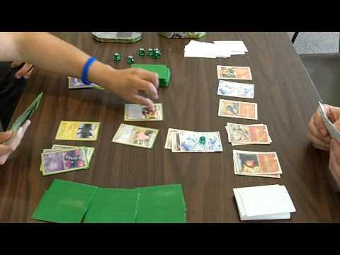 New Berlin, WI Pokemon TCG Battle Road Finals (Game 1)