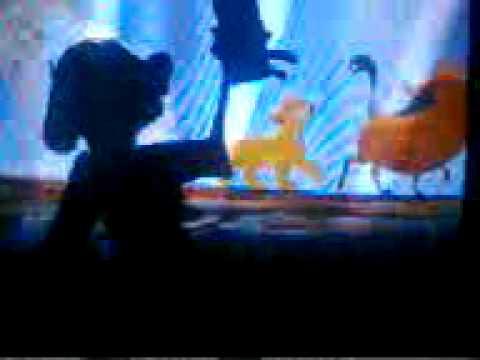 rey leon 3 trailer