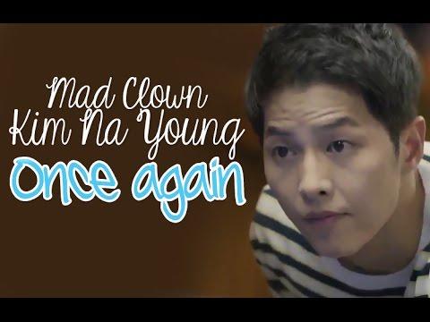 Mad Clown & Kim Na Young - Once Again [Sub. Esp + Han + Rom]