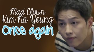 Mad Clown & Kim Na Young - Once again [Sub. Esp + Han + Rom]