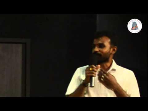 தமிழ் திருவிழா / Tamil Fest 2015 (Part - 9)