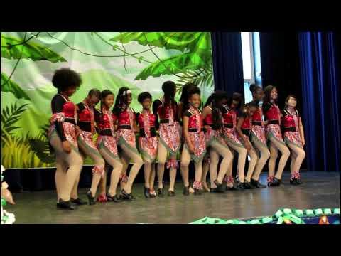 Lafayette Academy Charter School   The L.I.F.E program Spring Showcase 2018