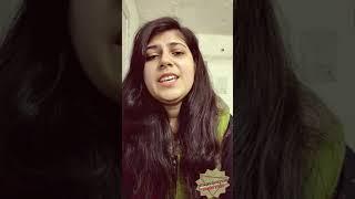 Mile Ho Tum Humko । Neha Kakkar । Tony Kakkar । Singing Safar Sandhya ।
