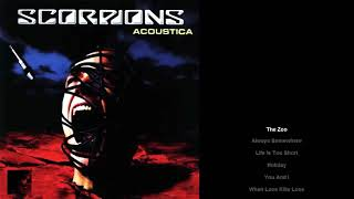 Scorpions Acoustica Hits