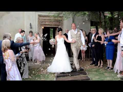 George & Chantelle Wedding Trailer