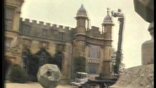 Knebworth House - visit by Members of Parliament - c1980