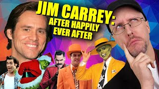 Career Dive: Jim Carrey - Nostalgia Critic