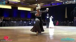 Comp Crawl with DanceBeat! USDC 2019! Pro Am Bronze Smooth!