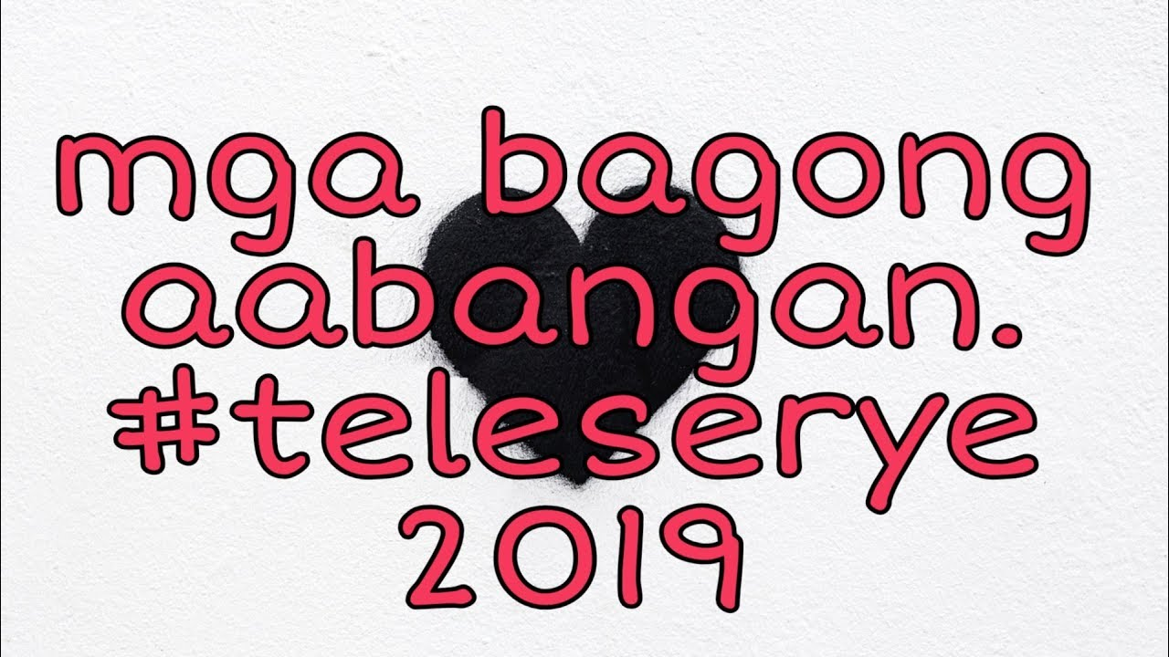 Download UPCOMING ABS-CBN TELESERYES.