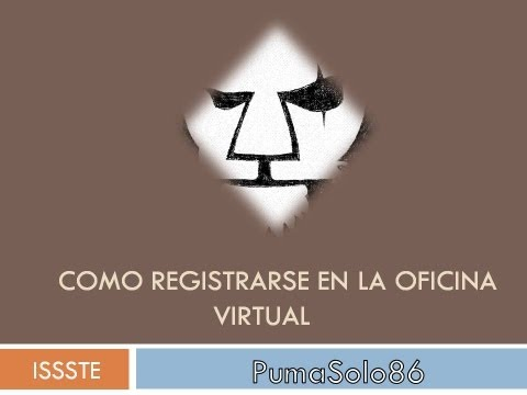 Imprimir talones de pensionados issste portal 2016 doovi for Oficina virtual del issste