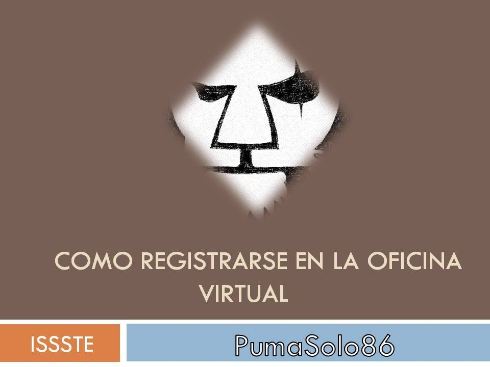 Como registrarse en oficina virtual doovi for Oficina virtual de la seguridad social