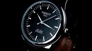 видео бренды часов