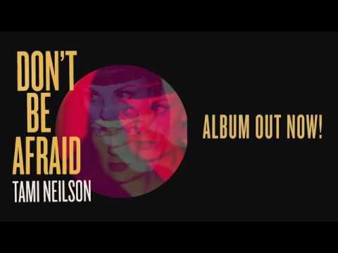 Tami Neilson - Fun Facts