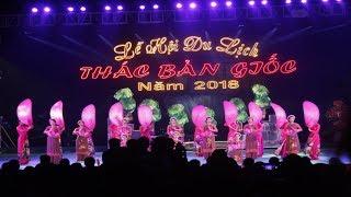 Cao Bằng tổ chức Lễ hội 13-10 -2018 tại Thác Bản Giốc lần thứ 2