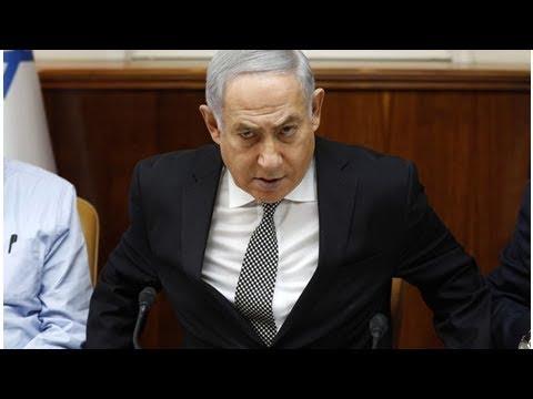 Israeli police question Netanyahu in telecom corruption case