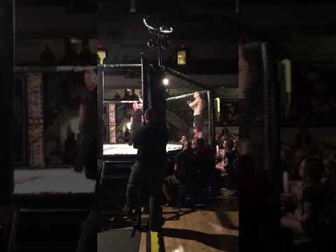 Cage Titans XXXVI: Marty Navis vs. Jon Ciampa