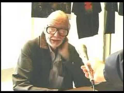 Interview with George A Romero