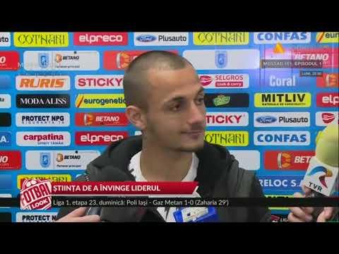 U Craiova - CFR Cluj 2-0 Ce a declarat Mitrita dupa meci Etapa 23 Editia 2018-2019