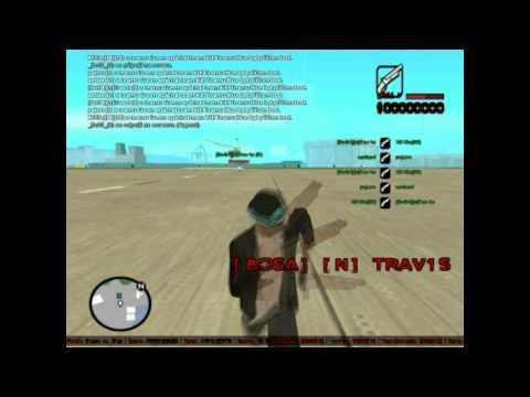 _|| X51De vs Travis ||_