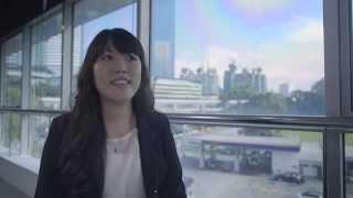 Student Inspiration: Amanda Cham, Bachelor of Laws, Malaysia