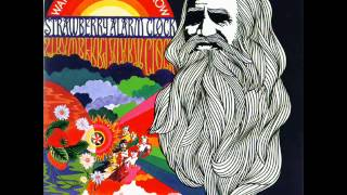 Strawberry Clock Alarm - Sit With The Guru