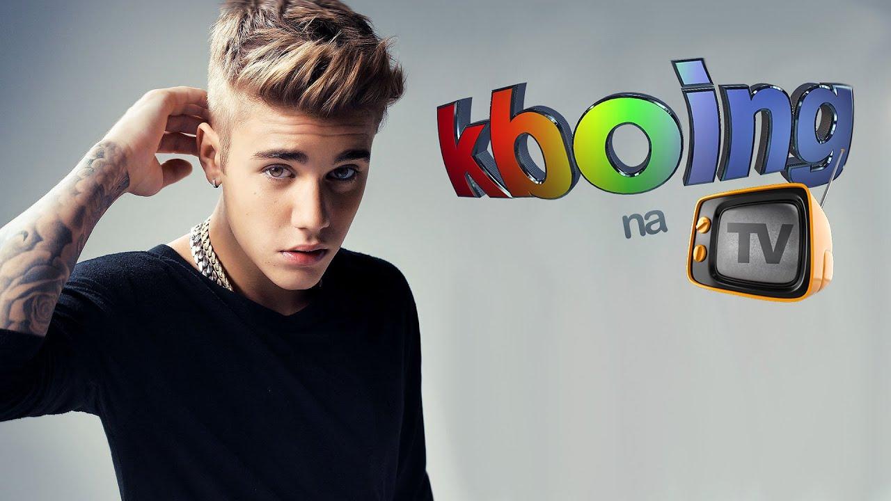 Covers, paródias e as notícias que bombaram no mundo da música!   Kboing na TV (18/01/14)