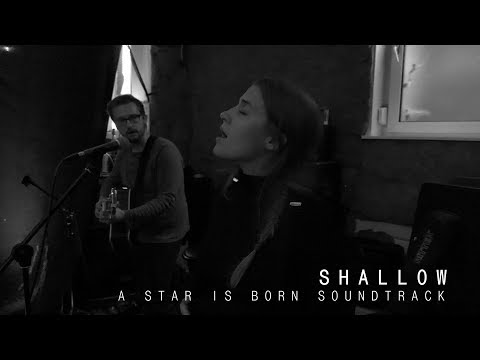 Checkin' Vibes ft. Max Milian Music - Shallow (Lady Gaga & Bradley Cooper Cover)