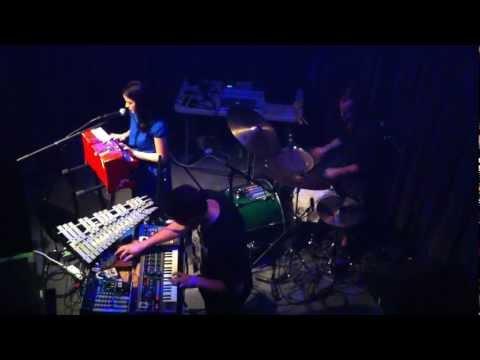 Power Animal, Exorcism, Live @ Johnny Brenda's Philadelphia 111511