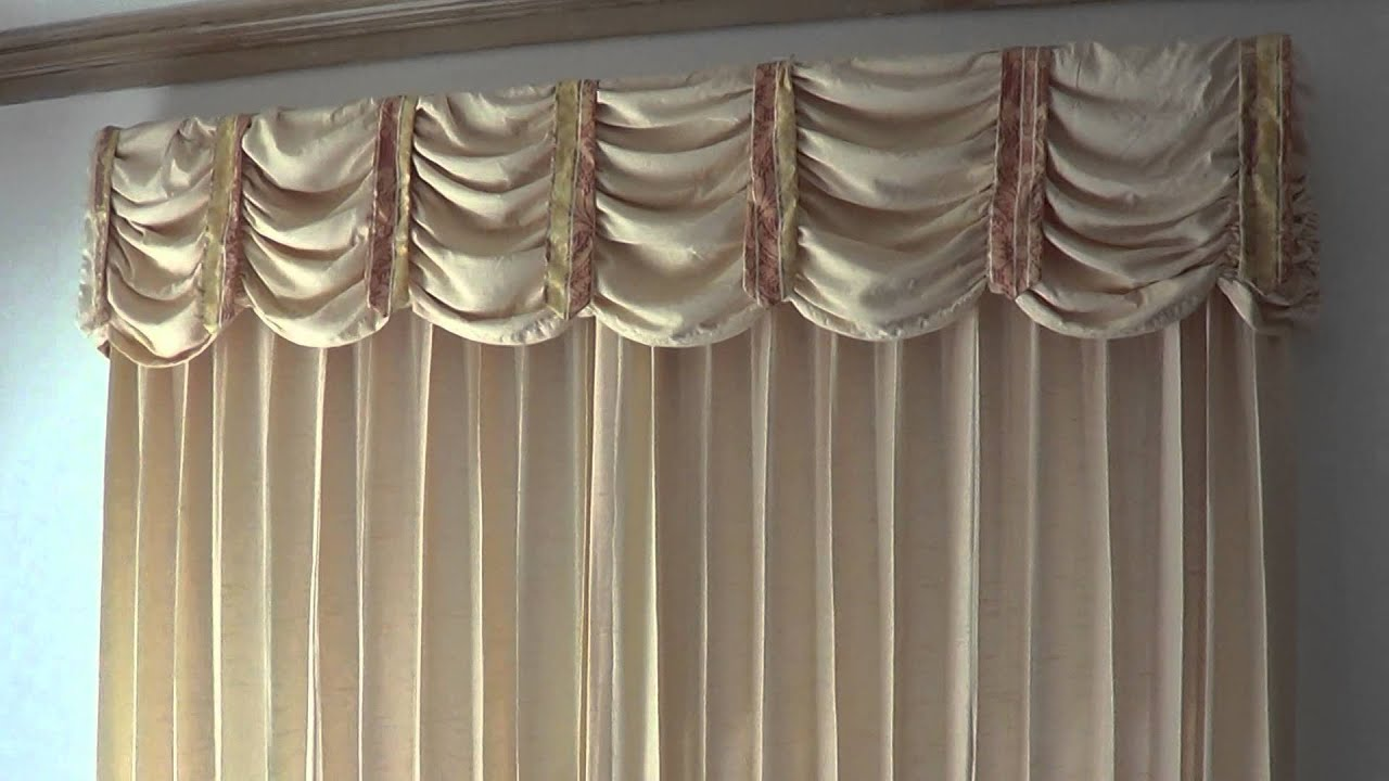 Bahamas D S Rods Blinds Vertical Cornice Boards And
