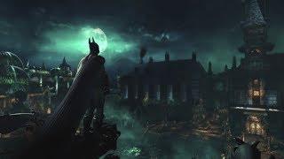 FILM ITA - Batman: Arkham Asylum - 2009 - PC