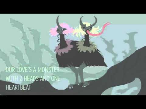 Coleman Hell - 2 Heads (Lyric Video) - YouTube