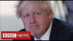 Boris Johnson faces anger over Englands new Tier system - BBC News