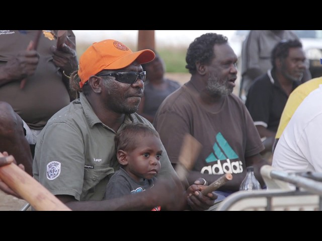 Learning on Country: Cultural Education in Arnhem Land
