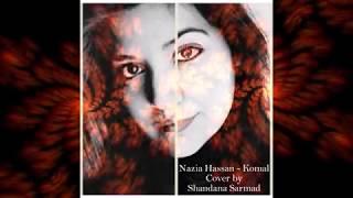 Komal Cover   Shandana Sarmad