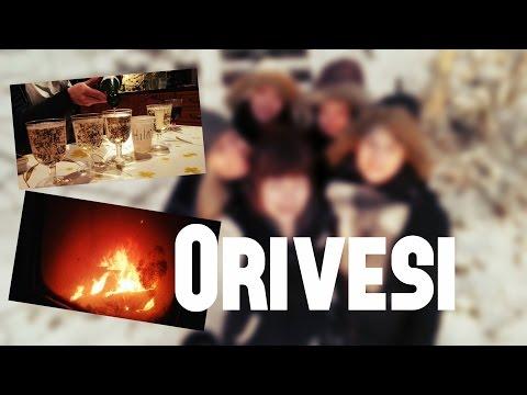 Visit Finland - Cabin trip at Orivesi
