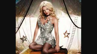 Britney Spears-Break The Ice Instrumental With Background Vocals