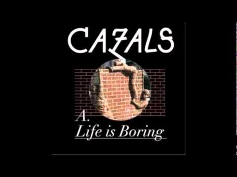 Cazals - New Boy In Town