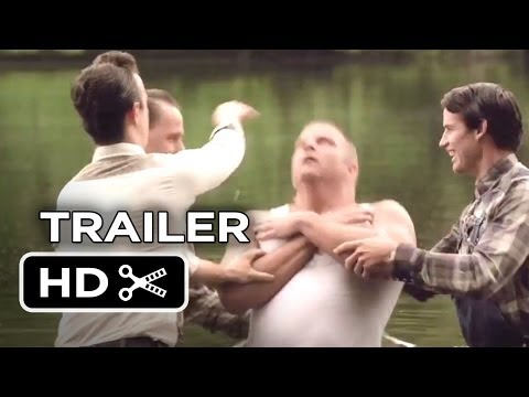 Holy Ghost People  1 2014  Thriller HD