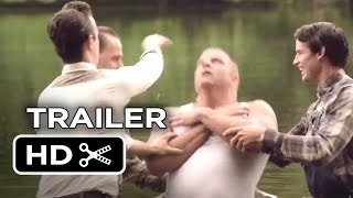 Holy Ghost People Trailer #1 (2014) - Thriller HD