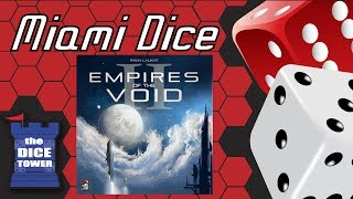 Miami Dice: Empires of the Void II