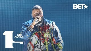 "Download DJ Khaled, Meek Mill & Jeremih Turn Up To ""Weather The Storm"" & ""You Stay"" 