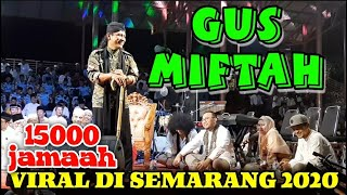 Download Mp3 Super Lucu 🤣 ..tanggapan Gus Miftah Terkait Ruukuhp