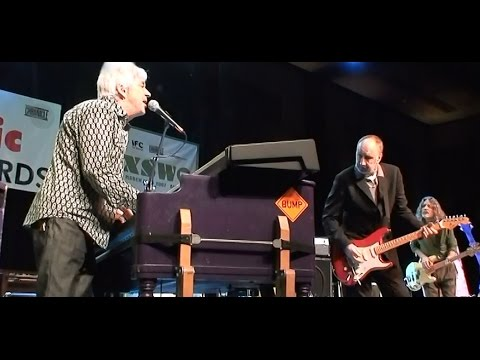 Ian McLagan & Pete Townshend - (Kuschty Rye & What