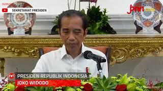Jokowi Minta Ada Pengawalan Prokes Ketat Saat Pilkada Serentak - JPNN.com