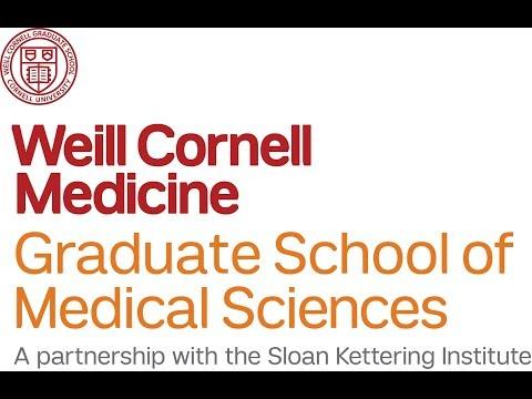 Weill Cornell Student Panel Webinar - 2018