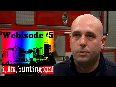 Huntington Firefighters | A Boy's Dream, A Man's Reality | Op-Docs |