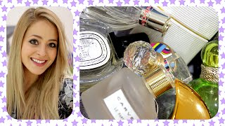 My Perfume Collection 2014 Thumbnail