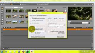 How to setup and install Pinnacle Studios 14