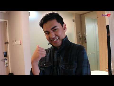 Explore & Experience: Ibis Styles Kuala Lumpur Sri Damansara