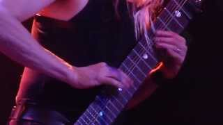 Steve Hackett - Fly on a Windshield - Ponte Vedra Beach FL - 2014-04-02